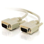 C2G 3m HD15 M/M SVGA Cable VGA cable VGA (D-Sub) Grey