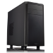 Fractal Design CORE 1500 Mini-Tower Black computer case