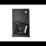 MSI Trident 3 2.8GHz i5-8400 Small Desktop 8th gen Intel® Core™ i5 Black PC