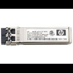Hewlett Packard Enterprise 16GB SFP+ SFP+ 16000Mbit/s