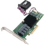 Adaptec 71605Q RAID controller PCI Express x8 3.0 6 Gbit/s