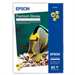 Epson Premium Glossy Photo Paper - A4 - 50 Sheets