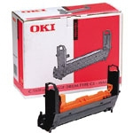 OKI 41304110 Drum kit, 30K pages @ 5% coverage