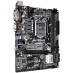 Asrock B250M-HDV Intel B250 LGA 1151 (Socket H4) Micro ATX