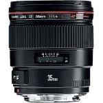 Canon EF 35 mm f/1.4L USM Black