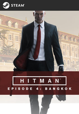 Nexway HITMAN - Episode 4: Bangkok Video game downloadable content (DLC) PC Español