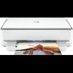 HP ENVY 6030 Thermal Inkjet A4 4800 x 1200 DPI 10 Seiten pro Minute Wi-Fi
