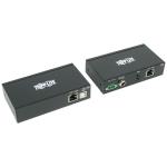 Tripp Lite B203-101-IND network extender Network transmitter & receiver Black 10, 100, 1000 Mbit/s