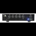 Adastra UA90 5 channels 100 - 18000 Hz Black