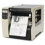 Zebra 220Xi4 label printer Direct thermal / thermal transfer 203 Wired