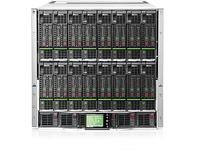 Hewlett-Packard HP BLC7000 PLATINUM ENCLOSURE WITH 1 PHA