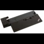 Lenovo ThinkPad Ultra Dock - 170 W USB 2.0 Black notebook dock/port replicator