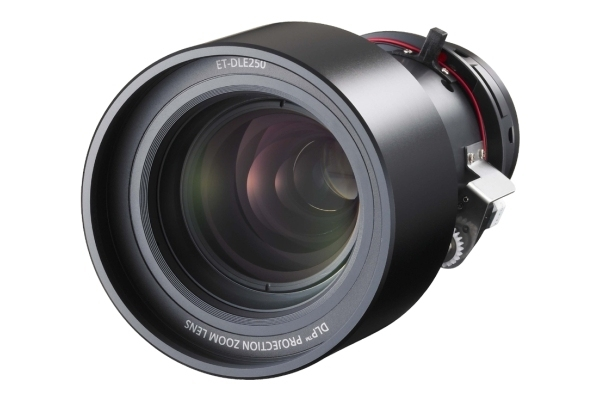Fixed Focus Lens (et-dle250)