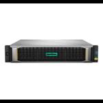 Hewlett Packard Enterprise MSA 2050 SAN unidad de disco multiple Bastidor (2U)