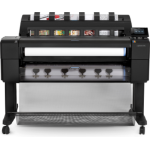 HP Designjet T1530 large format printer Thermal inkjet Colour 2400 x 1200 DPI A0 (841 x 1189 mm) Ethernet LAN