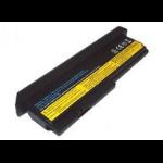 CoreParts Battery 10.8V 7800mAh Black 9Cell