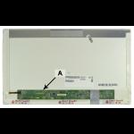 2-Power 17.3 HD+ 1600x900 LED Glossy Screen - replaces N173FGE-L12