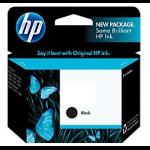 HP CZ117AL Negro cartucho de tinta