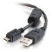 C2G 1.0m USB 2.0