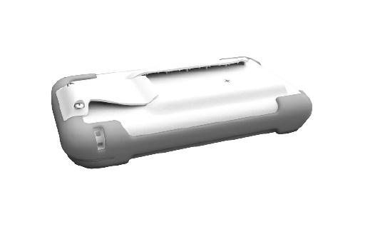 ENS 367-5611 POS system accessory Grey, White