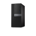 DELL OptiPlex 7040 3.4GHz i7-6700 Mini Tower Black PC