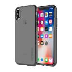"""Incipio DualPro Pure mobile phone case 14.7 cm (5.8"""") Cover Translucent"""