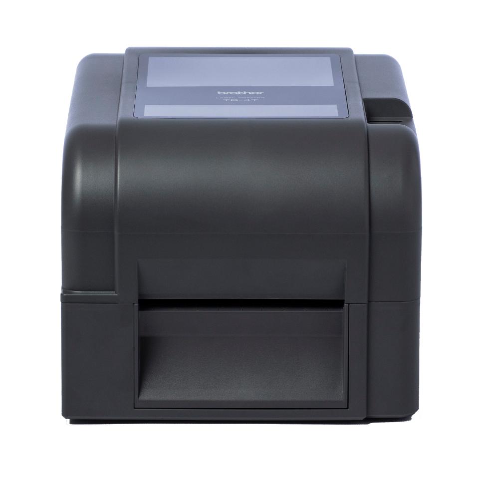 Brother TD-4420TN impresora de etiquetas Térmica directa / transferencia térmica 203 x 203 DPI Alámbrico
