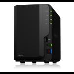 DS218/4TB-IW