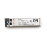 Hewlett Packard Enterprise B-series 64Gb Quad SFP Short Wave Transceiver