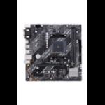 ASUS PRIME A520M-E AMD A520 Socket AM4 micro ATX