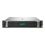 Hewlett Packard Enterprise StoreEasy 1860 NAS Rack (2U) Black