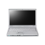 Panasonic CF-SX2JDAZ1M Laptop