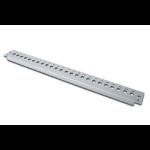 Digitus 24x ST Simplex Front panel for Fiber Optic Splice Box, 1U