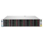 Hewlett Packard Enterprise StoreOnce StoreVirtual 4730 22500GB iSCSI disk array