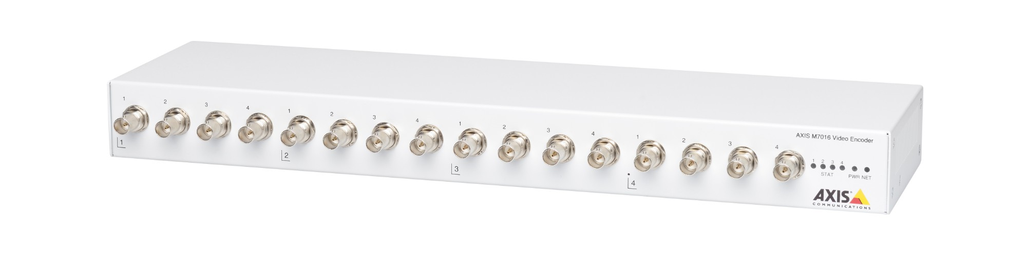 Axis M7016 servidor y codificador de vídeo 1536 x 1152 Pixeles 30 pps