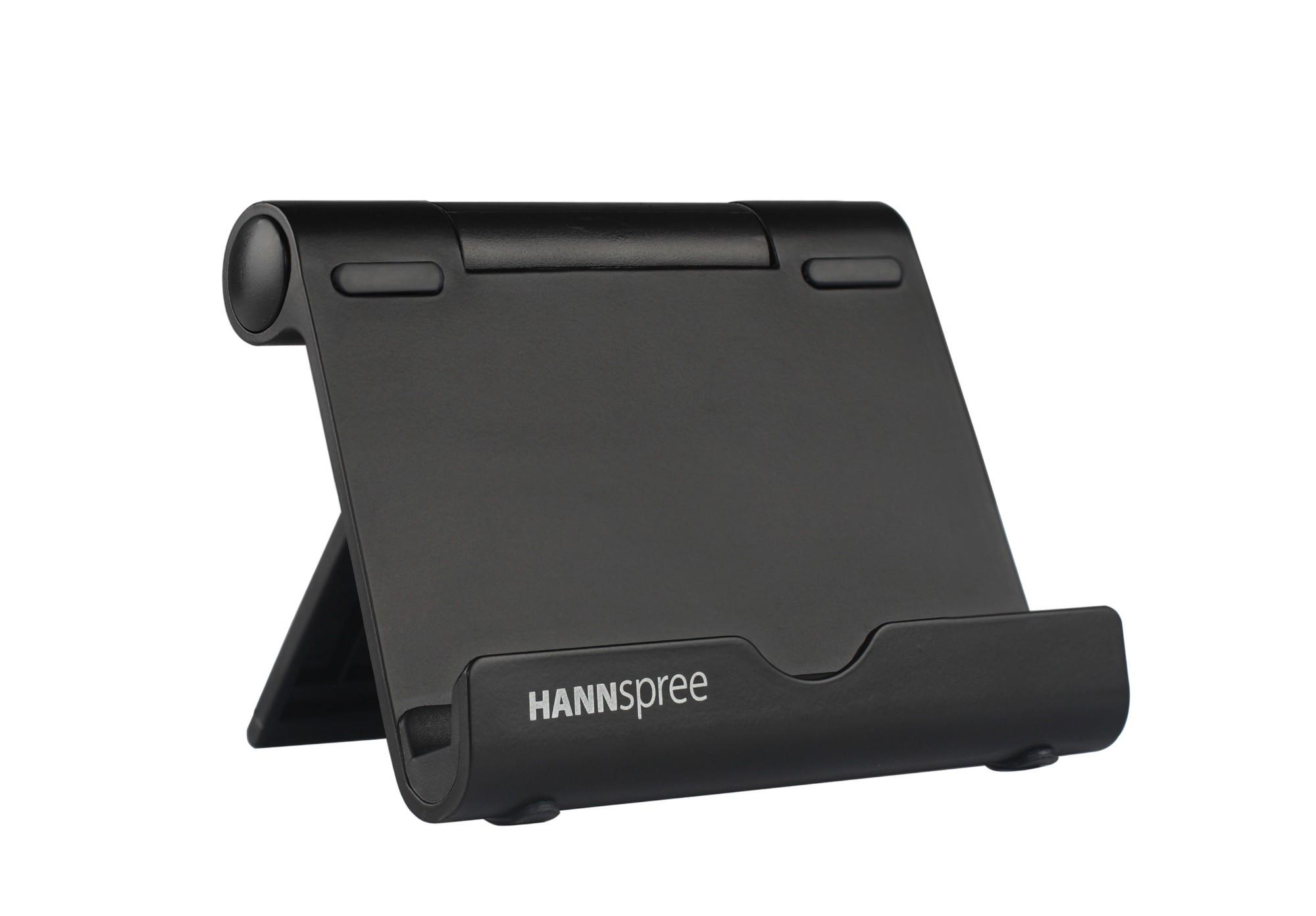 "Hannspree 80-04000001GBA0 10.1"" Black"