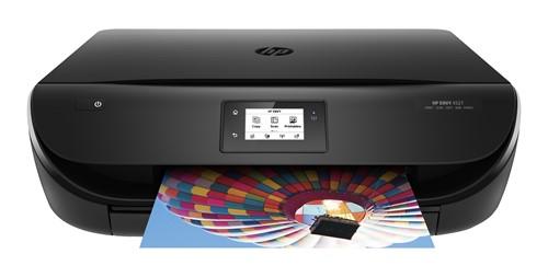 HP ENVY 4527 4800 x 1200DPI Thermal Inkjet A4 9.5ppm Wi-Fi