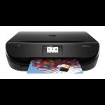 HP ENVY 4527 AiO 4800 x 1200DPI Thermal Inkjet A4 9.5ppm Wi-Fi