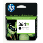 HP 364XL originele high-capacity zwarte inktcartridge