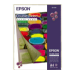 Epson Double-Sided Matte Paper - A4 - 50 hojas