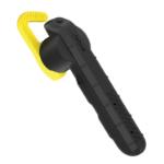 Jabra Steel In-ear Monaural Wireless Black, Yellow mobile headset