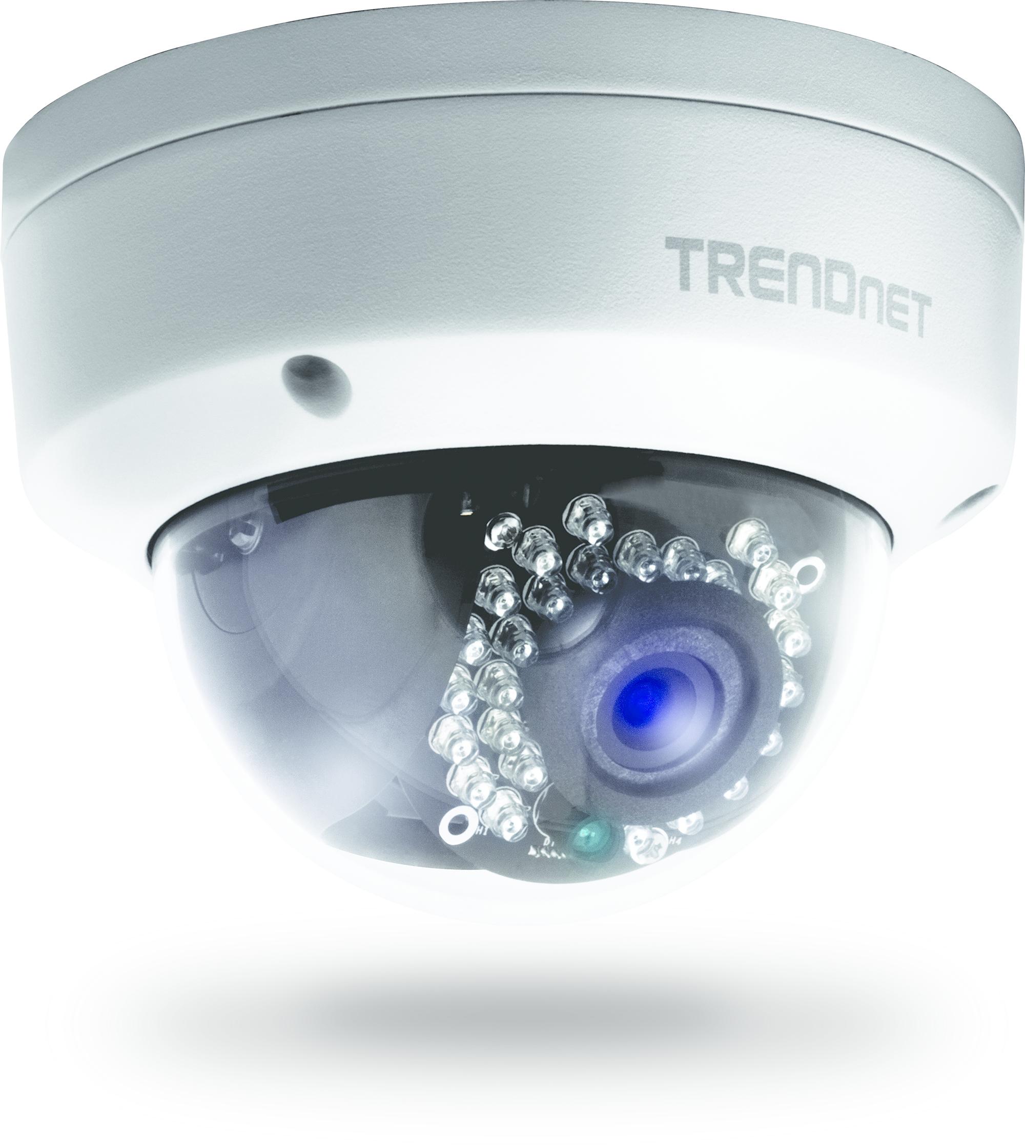 Trendnet TV-IP321PI surveillance camera