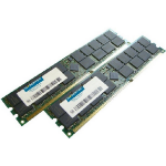 Hypertec 4GB DIMM (kit x 2, PC2100) 4GB memory module