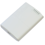 Mikrotik PowerBox Ethernet LAN White wired router
