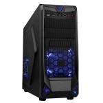 CIT Black Widow Gaming Midi Tower Case