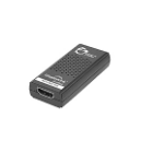 Siig CE-H20W12-S1 USB 3.0 HDMI Black cable interface/gender adapter
