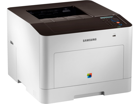 HP CLP-680ND Colour 9600 x 600DPI A4