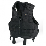 Lowepro LP36286-BEU S/M Black photo vest