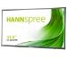 "Hannspree HL326UPB LED display 80 cm (31.5"") 1920 x 1080 pixels Full HD Flat Black"