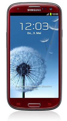 Samsung Galaxy S III 3G 16GB